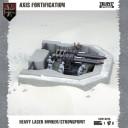 Dust Axis Bunker 1