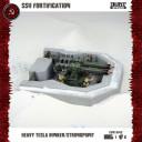 Dust SSU STrongpoint Bunker 1