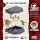 Dust SSU STrongpoint Bunker 2