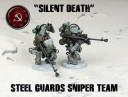 Dust SSU Sniper Team 1
