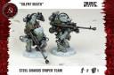 Dust SSU Sniper Team 2