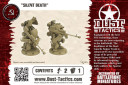Dust SSU Sniper Team 3