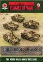 Light Sensha Platoon