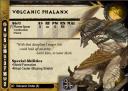 Phalanx Karte Front