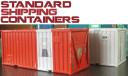 Container aus Plastik