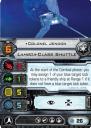 X-Wing colonel-jendon