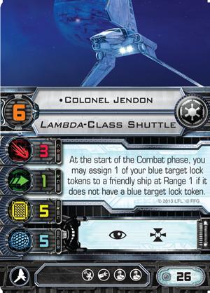 B-Wing, Lambda + Ausrüstung schon gesehen? FFG_X-Wing-colonel-jendon