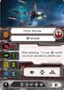 X-Wing ten-numb
