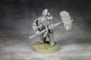 Forge World - Renegade Militia