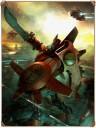 Commander Farsight artwork