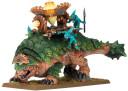 Warhammer Fantasy Bastiladon der Echsenmenschen 1