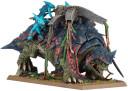 Warhammer Fantasy Bastiladon der Echsenmenschen 2