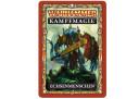 Warhammer-Kampfmagie  Echsenmenschen
