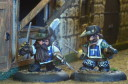Dwarf Musketeers 1