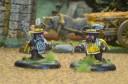Dwarf Musketeers 2
