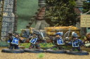 Dwarf Musketeers 4