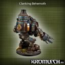 Clanking Behemoth 2