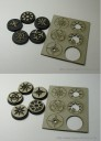 Laser Cut Card0704-chaos objective markers