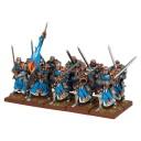 Kings of War Basilea Paladine