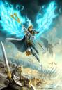 Kings of War Basilean Legacy Cover