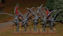 Kings of War Gargoyles