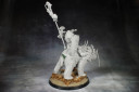 Mierce Miniatures - Kraan Mounted Untain of Baalor