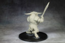 Mierce Miniatures - Raackanasck, Gultain of the Tarvax