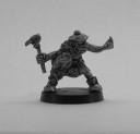 Goblin Aid Alex Hunter's Scottish Goblin
