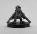 Goblin Aid Sonny Bundgaard's Goblin Highwayman