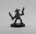 Goblin Aid Stuart Powley's Pirate Goblin