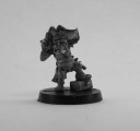 Goblin Aid Werner Klocke's Goblin Pirate