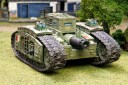 Dystopian Legions Terrier Panzer 1