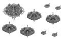 Firestorm Armada Kedorian Alliance Fleet