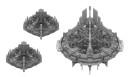 Firestorm Armada Kedorian Support Fleet