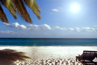 Strand Sommer Ferien_poppixx gool, pixelio