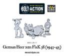 German Heer 2cm FlaK 38 2