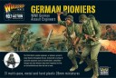 German Pioniers boxed set 1
