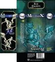 Ice Gamin Box Malifaux