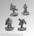 SC_Scibor_miniatures_Zwergen_Football_team_1