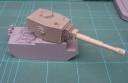 Anarchy Models - Tinnelon Tank Hull