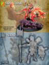 Wrath of Kings Kickstarter Monster Add-ons 3
