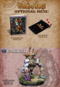 Wrath of Kings Kickstarter Monster Add-ons
