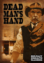 Dead Man's Hand Cover