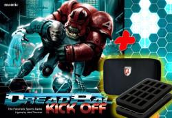 Radaddel - Dreadball Kick Off Deal