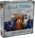 Blue Moon Legends 1