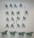 Mongolen WiP 1