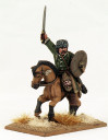 Saga Steppe Tribes Warlord 1