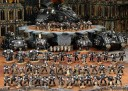 Lastrati-Kreuzzug der Black Templars der Space Marines