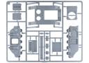 Reclusiam-Kommandotrupp der Space Marines Gussrahmen 3