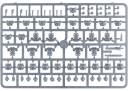Taktischer Trupp der Space Marines Gussrahmen 2